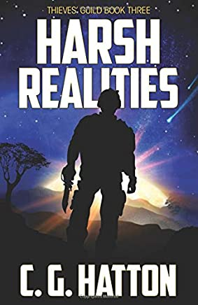 Harsh Realities: (Thieves' Guild: Book Three)