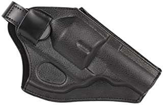 Dan Wesson Right-Hand Holster, Fits Dan Wesson 2.5 & 4 CO2 Revolvers, Black