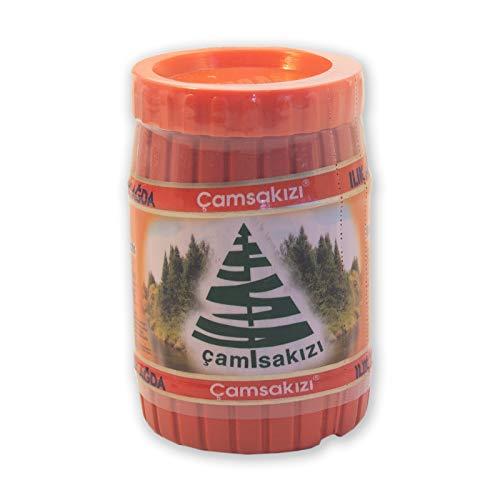 4 x 240g Camsakizi ILIK Agda Enthaarungswachs Sugaring Paste Waxing Zuckerpaste