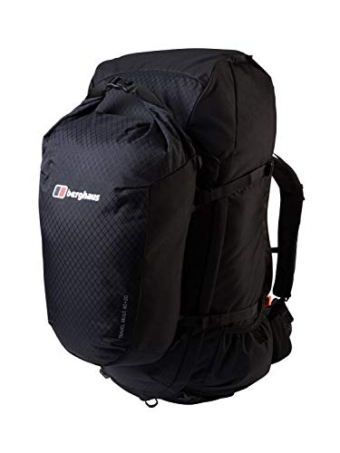 Berghaus Unisex Travel Mule Backpack 60L + 20L