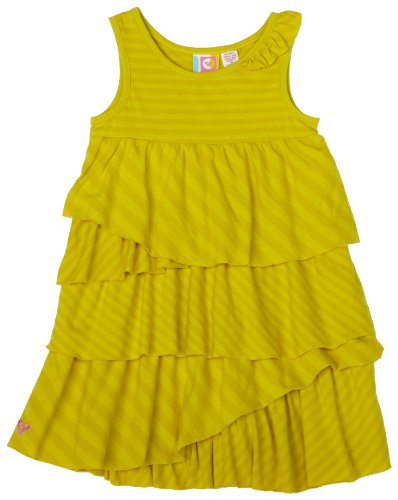 Roxy Little Girls' Teenie Wahine Radness Jurk