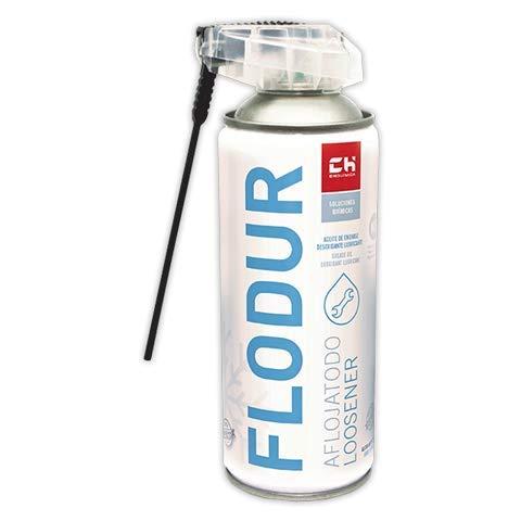 Aflojatodo uso professional FLODUR NSF | Aflojatodo Spray 400 ml Aflojatodo