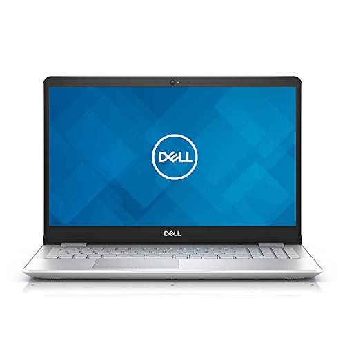 Dell Inspiron 15 i5584-7377SLV-PUS i7-8565U, 15.6' FHD Touchscreen Display, 8GB DDR4, 256GB +16GB Optane Win 10 (Renewed)