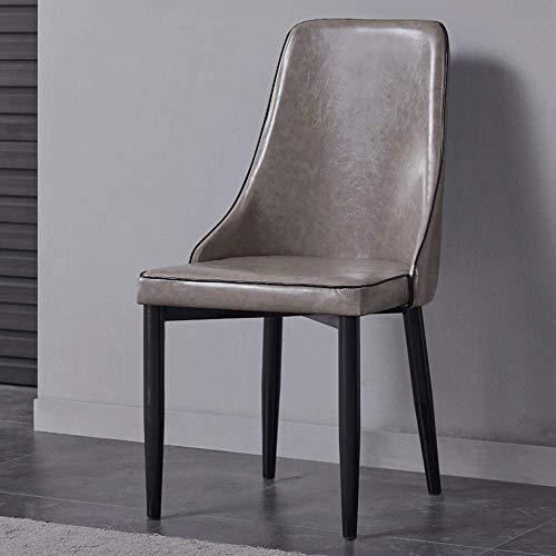 Home Stühle Massivholz Esszimmerstuhl Home Modern Minimalist Hotel Dining Chair American Fabric Economy Restaurantstuhl Rückenlehne gk A