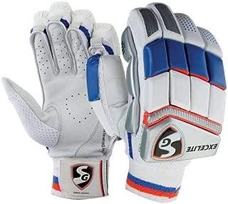 SG Excelite Batting Gloves Mens Size(Color May Vary)