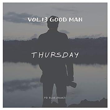 Thursday Vol. 13 Good Man