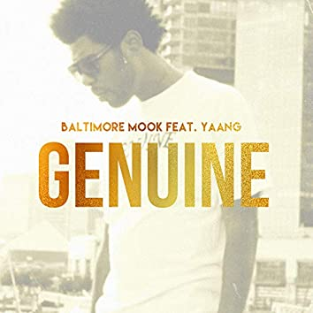 Genuine (feat. Yaang)
