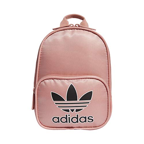 adidas Santiago Mini Backpack, Trace Pink, One Size