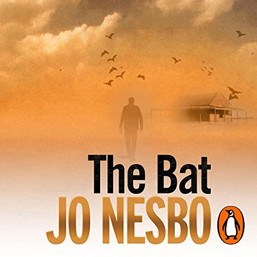 The Bat cover art
