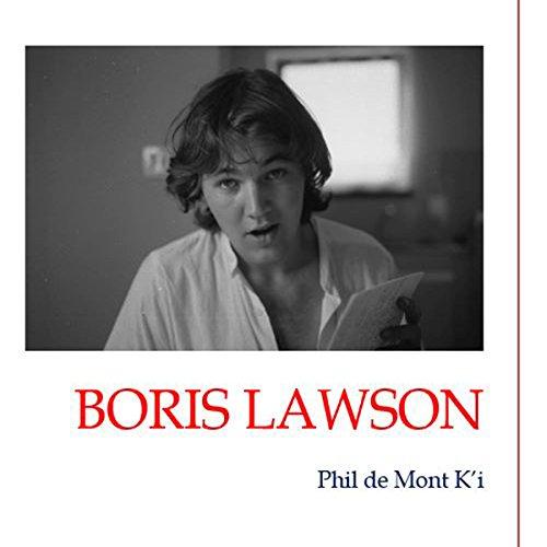 Couverture de Boris Lawson : Hommage à Charlie Parker