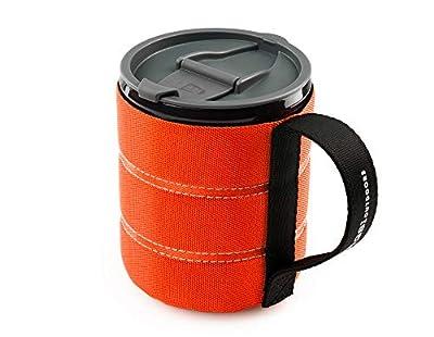 GSI Outdoors 75251 Backpacker Mug