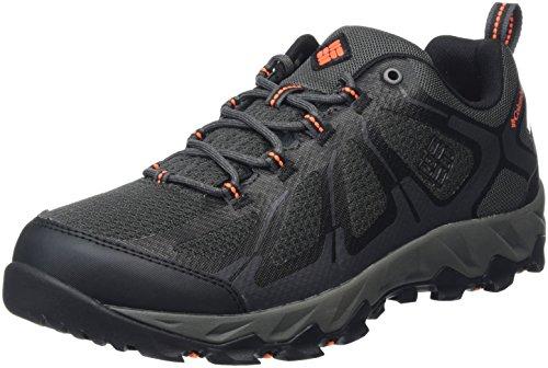 Columbia Peakfreak XCRSN II Xcel Low Outdry, Zapatillas de Senderismo para Hombre,...