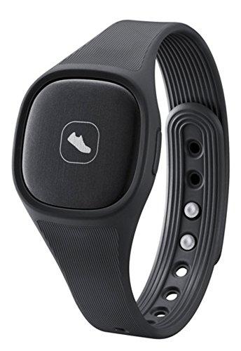 Samsung kabelloser Aktivität/Schlaf-Tracker grey