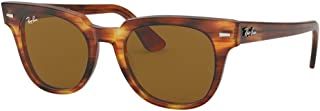 RB2168 METEOR Sunglasses For Men For Women