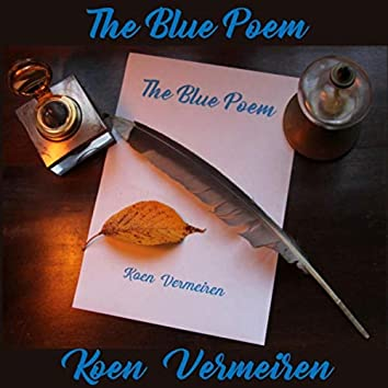 The Blue Poem