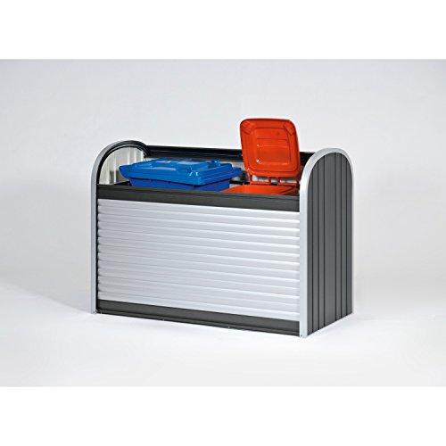 StoreMax StoreMax 120 grigio quarzo