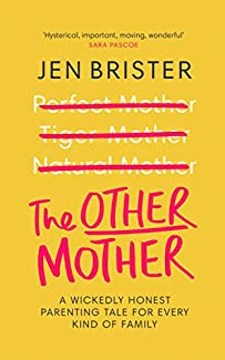 Jen Brister - The Other Mother