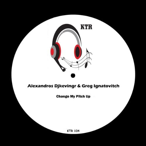 Alexandros Djkevingr & Greg Ignatovitch