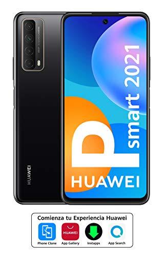 HUAWEI P Smart 2021 Midnight Black