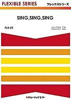 FLX25 SING,SING,SING/Benny Goodman / ミュージックエイト