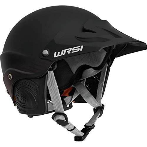 NRS WRSI Current Pro Helmet, Phantom - Medium/Large