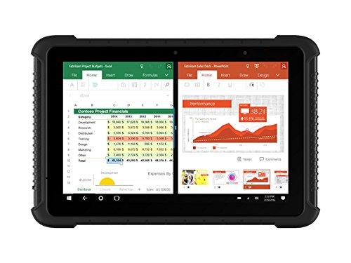 Vanquisher Tablet SV-16H