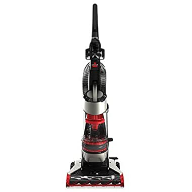 Bissell CleanView Plus Rewind Bagless Upright Vacuum Triple Action Brush, 1332 - Corded