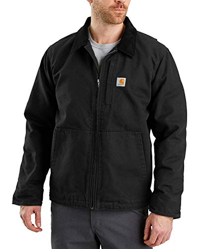 Carhartt Full Swing Armstrong Jacket Chaqueta, Black, M para Hombre