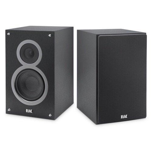 Elac B5 Debut Series Bookshelf Speaker Official (Pair) Official