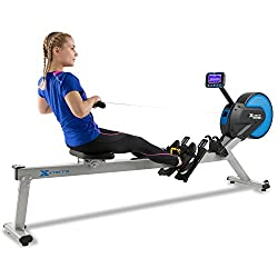 Rowing Machine 350 Lbs Weight Capacity