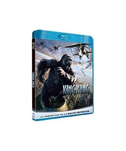 VARIOUS - KING KONG (2005) - BLURAY (1 Blu-ray)