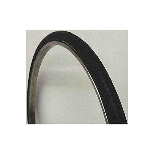 ブリヂストン(BRIDGESTONE) SBタイヤ タイヤ・チューブ1本巻きセット 26×1-3/8 F272707 SB26BLB1 26×1-3/8