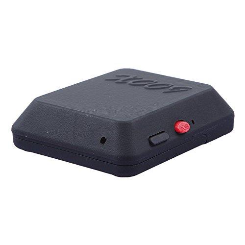 MICROSPIA VIDEO CAMERA CIMICE GSM SPIA AUDIO VIDEO AMBIENTALE MICRO-SD X009