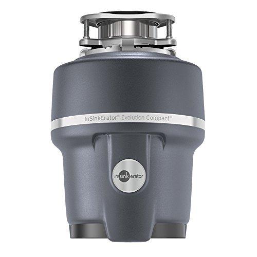 InSinkErator Evolution Compact 3/4 HP Household Garbage Disposal (Renewed)