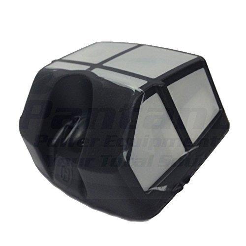 Husqvarna filtro de aire de la escobilla Negro 80micron 522675001562x p