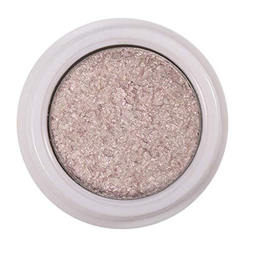 Pailletten Glitter Loose Shimmer pigment oogschaduw moddercrème 07#