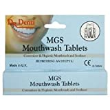 Dr Denti MGS Mouthwash Tablets
