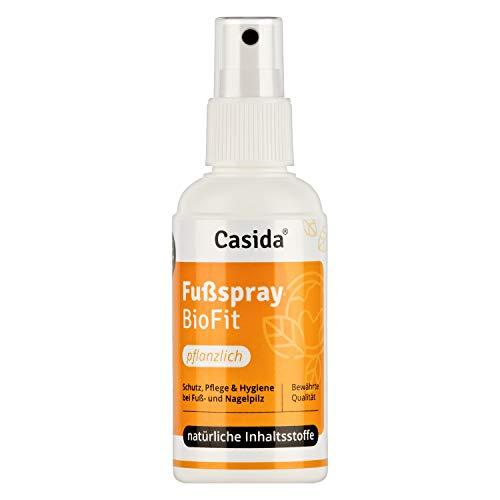 Casida -  Fußspray BioFit