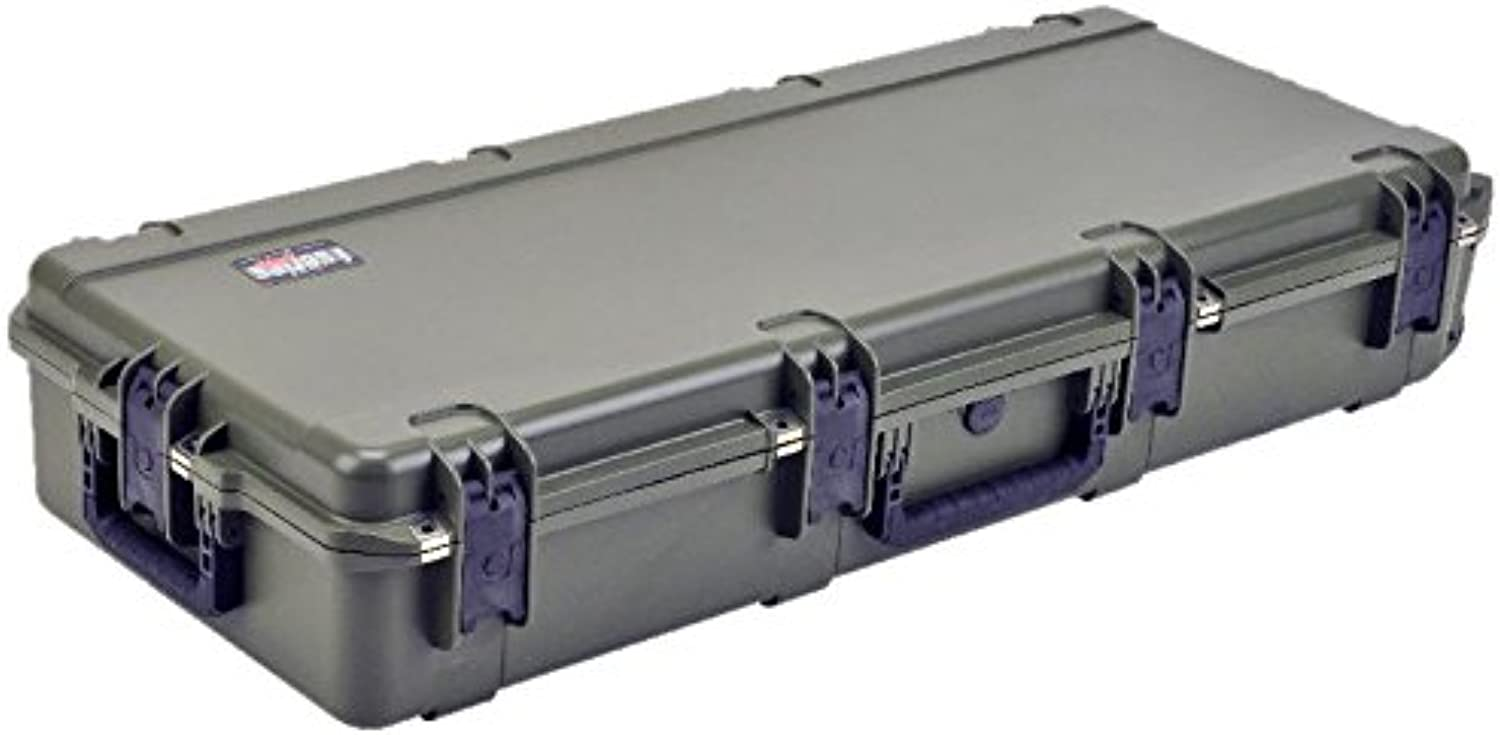 SKB Cases iSeries 4217 Parallel Limb Bow Case, Military Green 3i4217PLM by SKB Cases