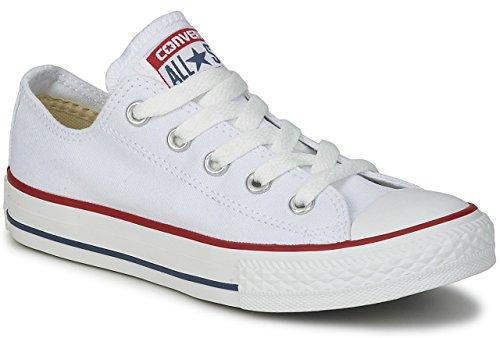 Converse All Star Ox Basse Zapatillas deportivas bajas unisex para adultos, color...