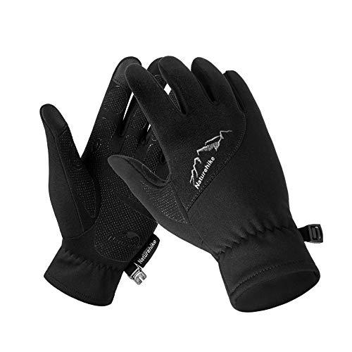 Outdoor-Sport fleece handschoen mannen en vrouwen winter-bergbeklimmen fietsen lopen