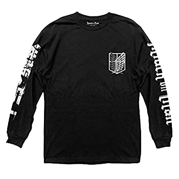 Best attack on titan clothing Reviews