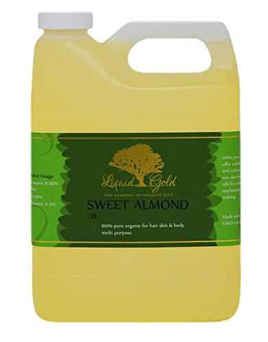 Top 10 Best almond oil massage organic Reviews