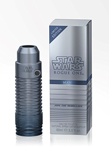 STAR WARS Eau de Toilette Rogue One Man, 1er Pack (1 x 60 ml)