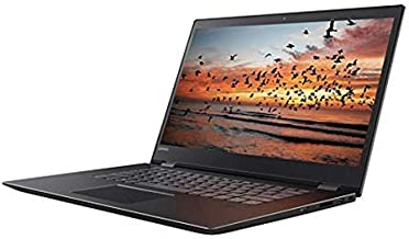 Lenovo Flex 5 Laptop, 15.6in Touch Screen, 8th Gen Intel Core i5, 8GB Memory, 1TB Hard Drive, Windows 10 (Renewed)