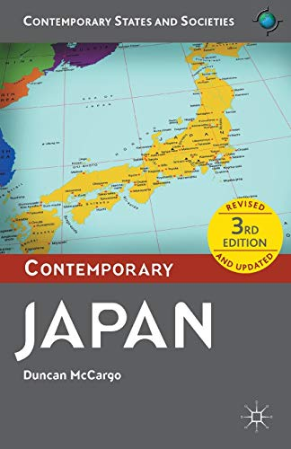 Contemporary Japan (Contemporary States and Societies)