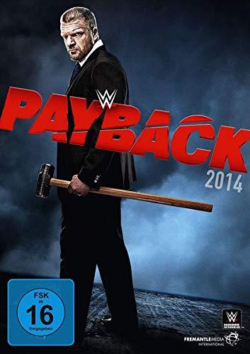 WWE - Payback 2014