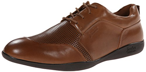 Jambu Munich-hypergrip® Oxford Shoes - Leather (for Men)