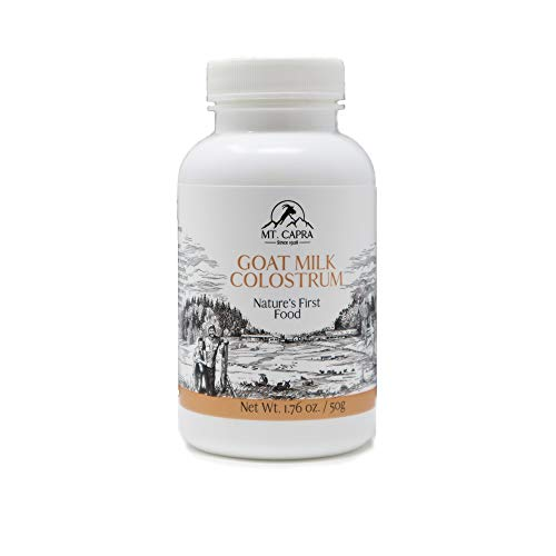 which is the best colostrum brand in the world