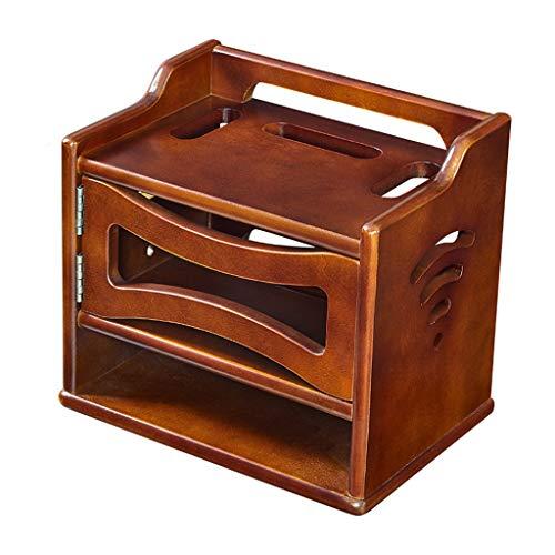 YWRD Porte-Bouteille De Vin 6 Bouteille Casier /À Vin Cabinet Support Stand Bambou Pliable Classique Style pour Bouteilles /Économiseur Despace Vin